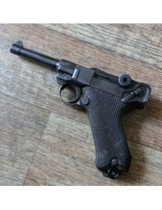 Mauser P.08 Parabellum, Code 42, byf