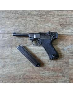 """Mauser P.08, Code """"42 - byf"""""""