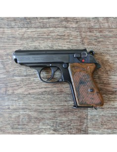Walther PPK z majetku NSDAP