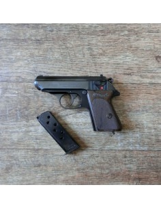 Walther PPK-L cal. 7,65 Br
