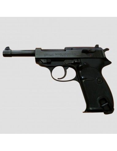 Walther P 38, Ulm, s originálním...