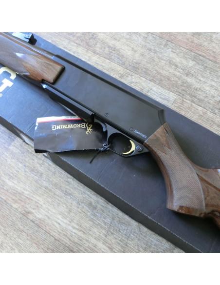 Samonabíjecí kulovnice Browning BAR II (ráže .308 Win)