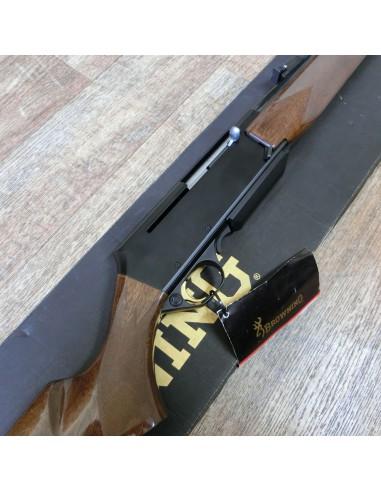 Samonabíjecí kulovnice Browning BAR II (ráže .30-06 Spring)