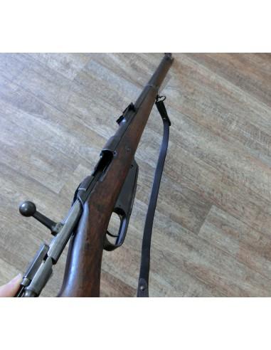 Opakovací puška Gewehr 88 (GEW 88, Puška 88)